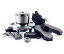 Spare components to keep your brake system operational