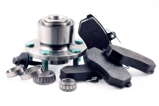 The braking system comprise many parts we stock Brake Shoes, Pads, Drums and much more