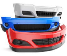 Plastic and Metal Bumpers for a wide range of vehicles