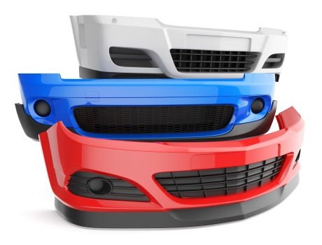 New Bumpers and Bumper Spares available for most vehicle brands