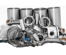 Spares and Accessories for your vehicles working bits in the engine