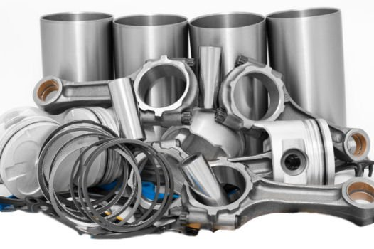 Seals, Cylinder Heads, Cranks, Pulleys and any other Engine Component for most vehicle types