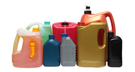 Vehicle Lubes, Fluids and Chemicals available in Store