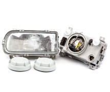 Headlights and other Vehicle Lighting Components available