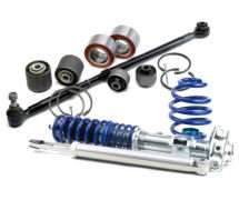 Get all your steering and suspension spare parts