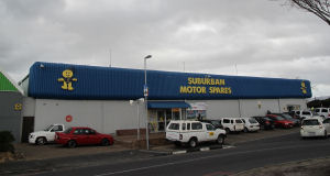 Suburban Motor Spares & Vehicle Accessories | Western Cape