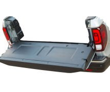 Replacement Tailgates and Tailgate Spares for Delivery & Sport Utility Vehicles