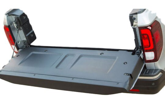 Everything you need to replace or repair the parts of your vehicles Tailgate