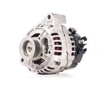 The Alternator is part of your vehicles Electrical System