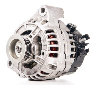 The Alternator and Starter motor are merely two of the electrical items in stock