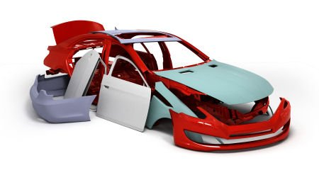 Massive selection of Vehicle Body Parts Available